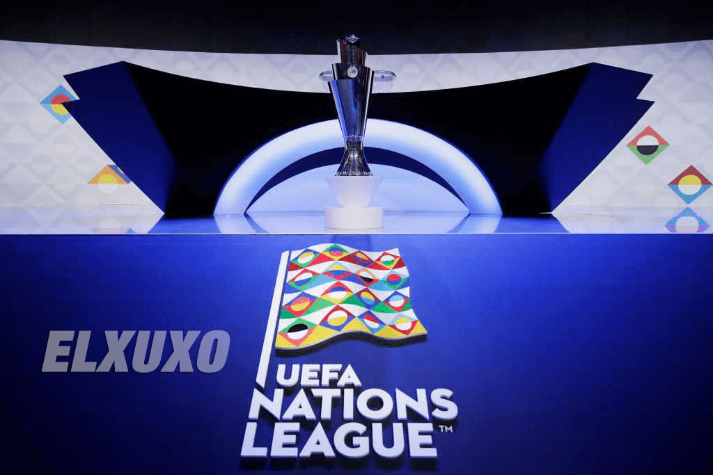 UEFA Nations League 2020-21