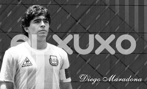 RIP Diego Maradona