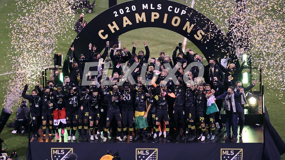 เมเจอร์ลีกซอกเกอร์ MLS